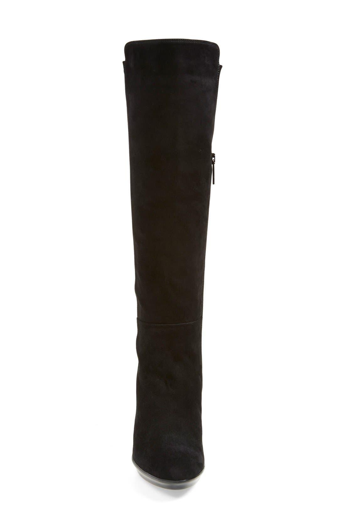 Alternate Image 3  - Aquatalia 'Raine' Weatherproof Tall Boot (Women)