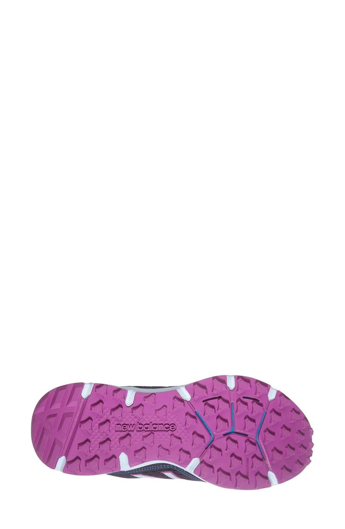 Alternate Image 4  - New Balance '910' Trail Shoe (Women)