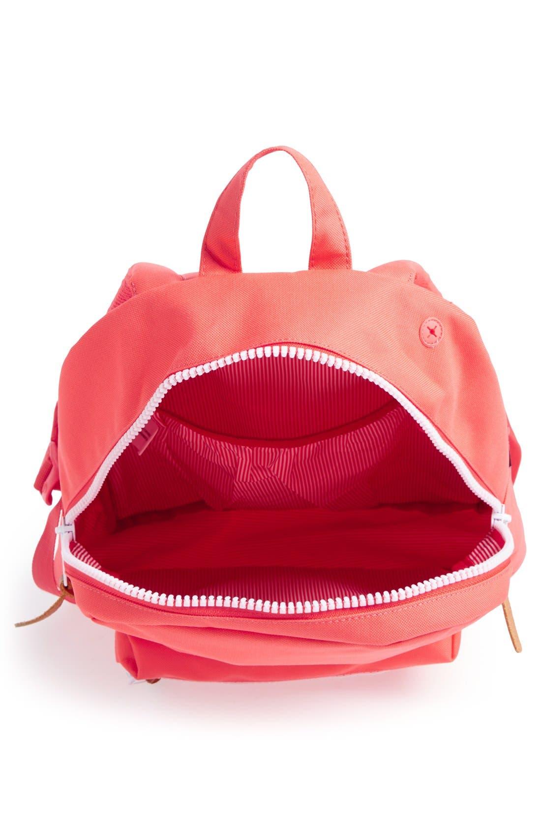 Alternate Image 2  - Herschel Supply Co. 'Settlement' Backpack (Kids)
