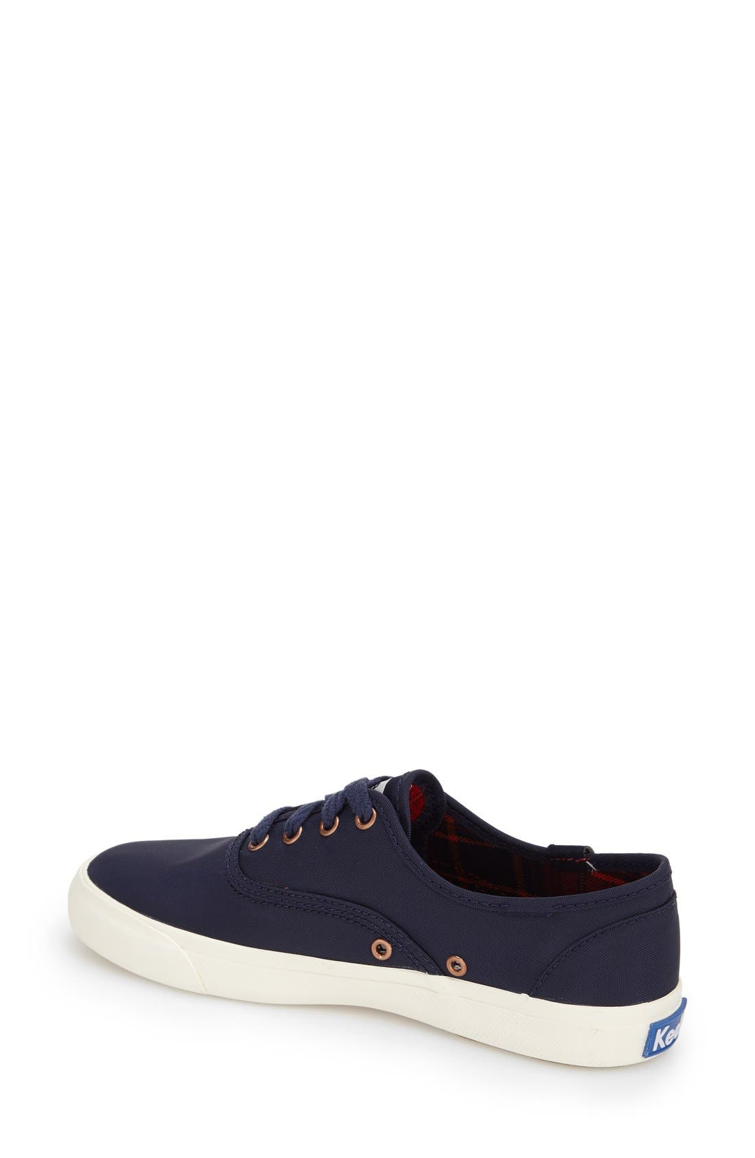 Alternate Image 2  - Keds® 'Triumph' Sneaker (Women)
