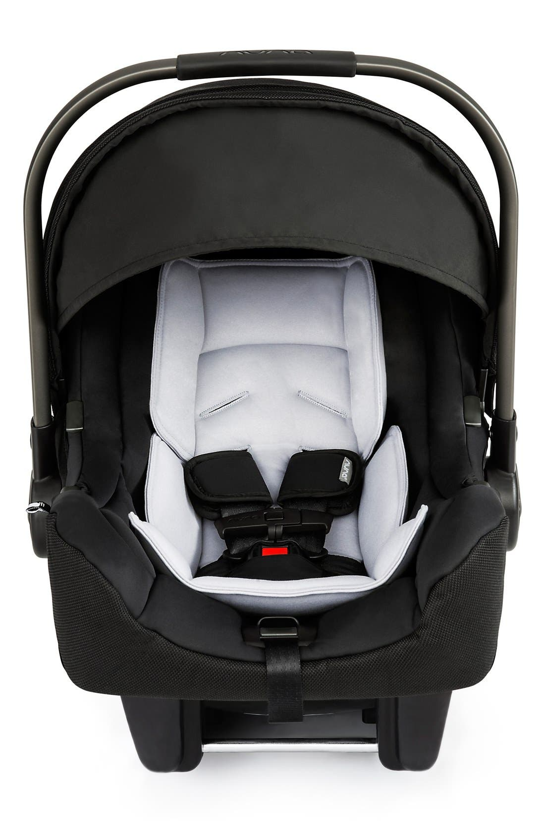 Alternate Image 1 Selected - nuna PIPA™ Car Seat & Base