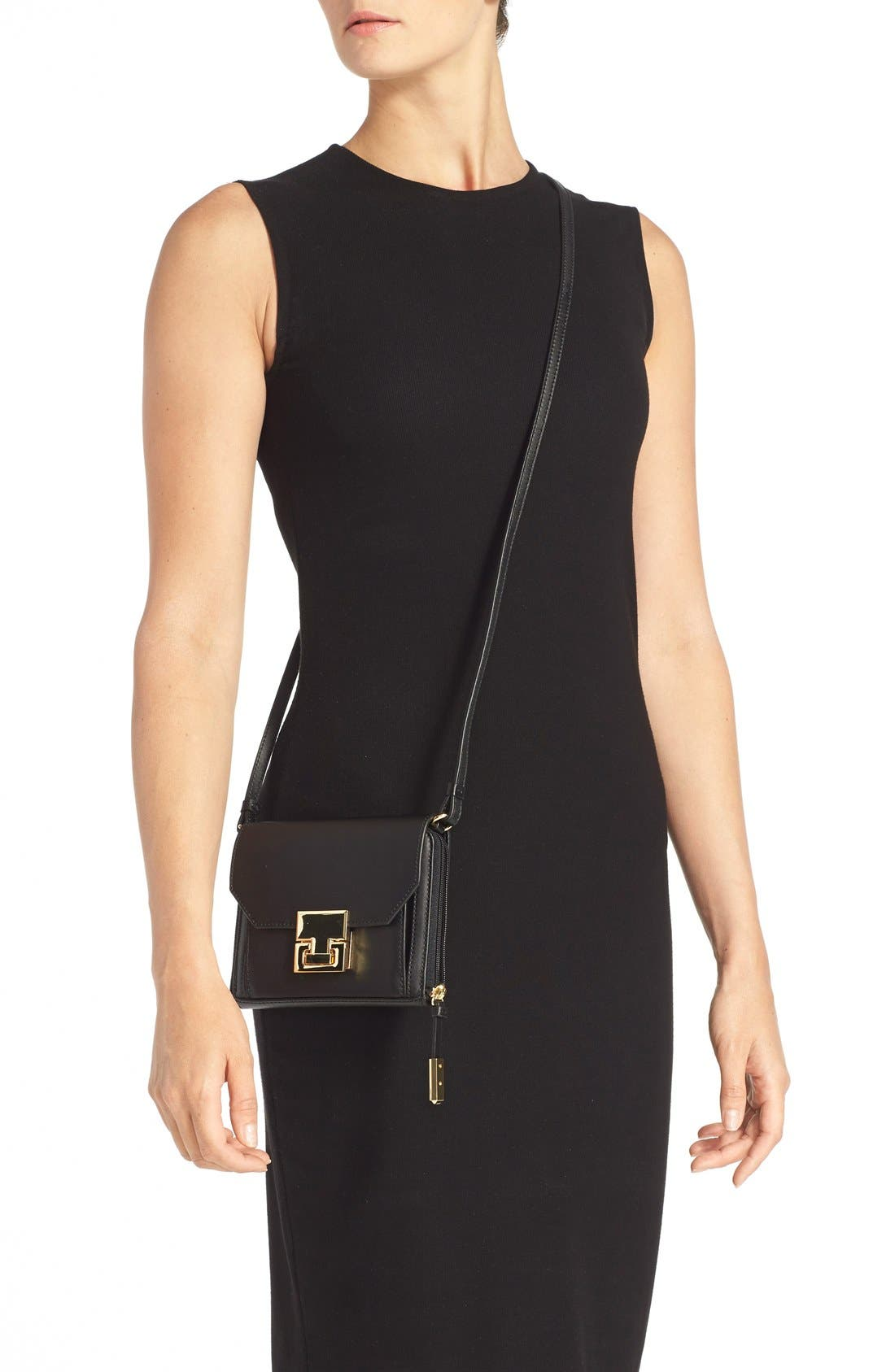 Alternate Image 2  - Ivanka Trump 'Hopewell' Crossbody Bag