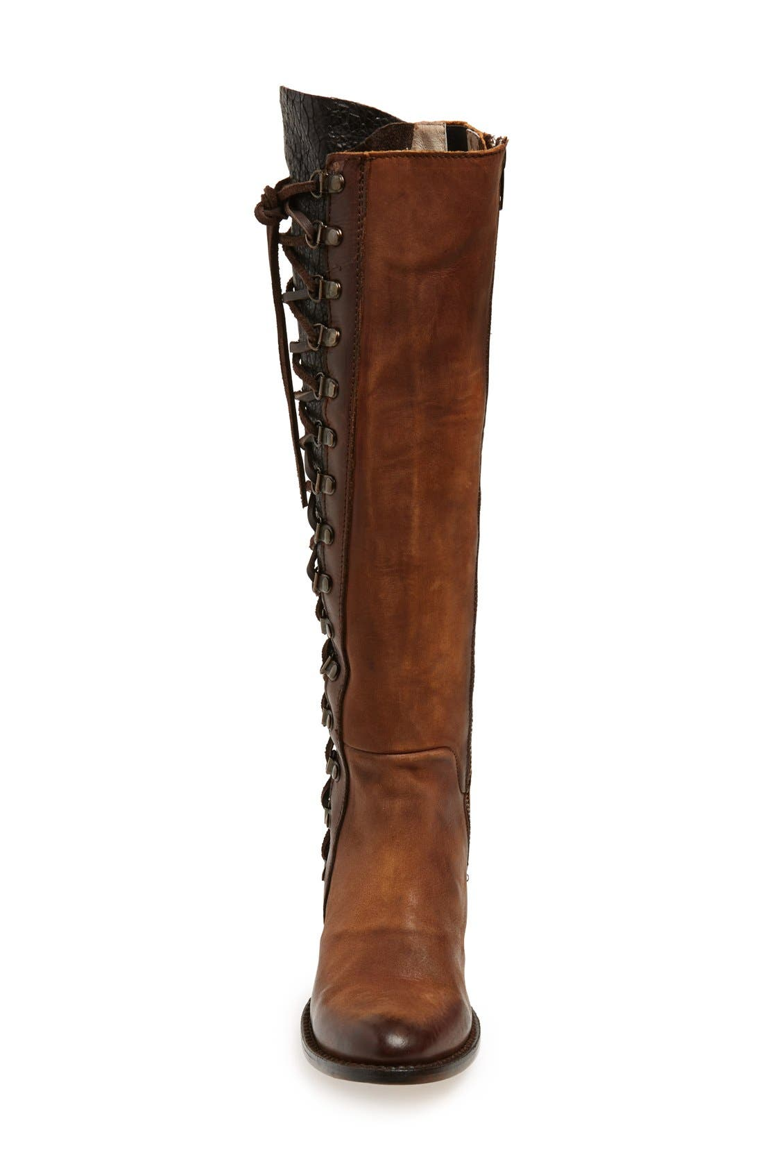 Alternate Image 3  - Freebird by Steven 'Wyatt' Tall Boot (Women)
