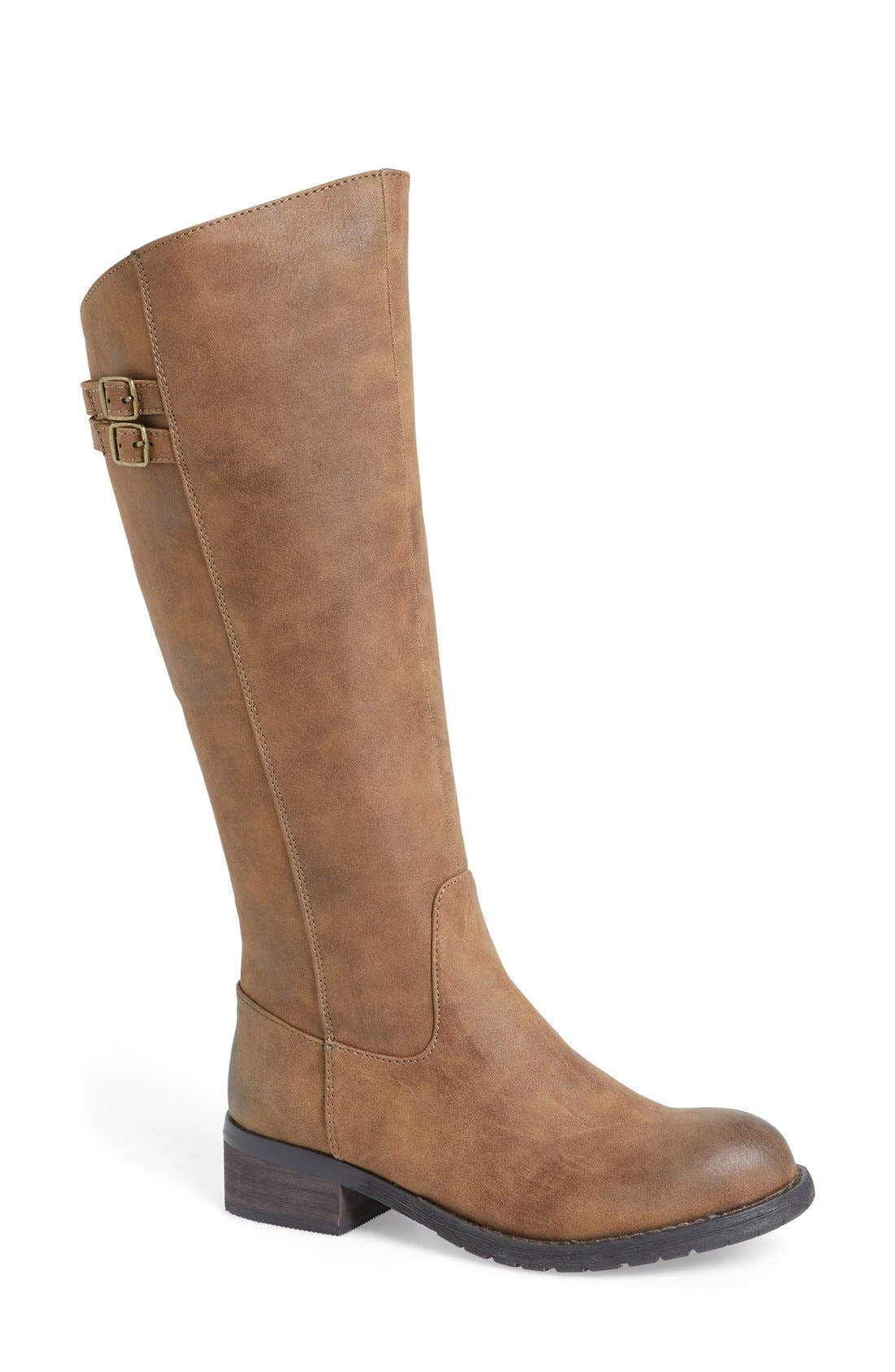 Alternate Image 1 Selected - Very Volatile 'Mira' Riding Boot (Women)