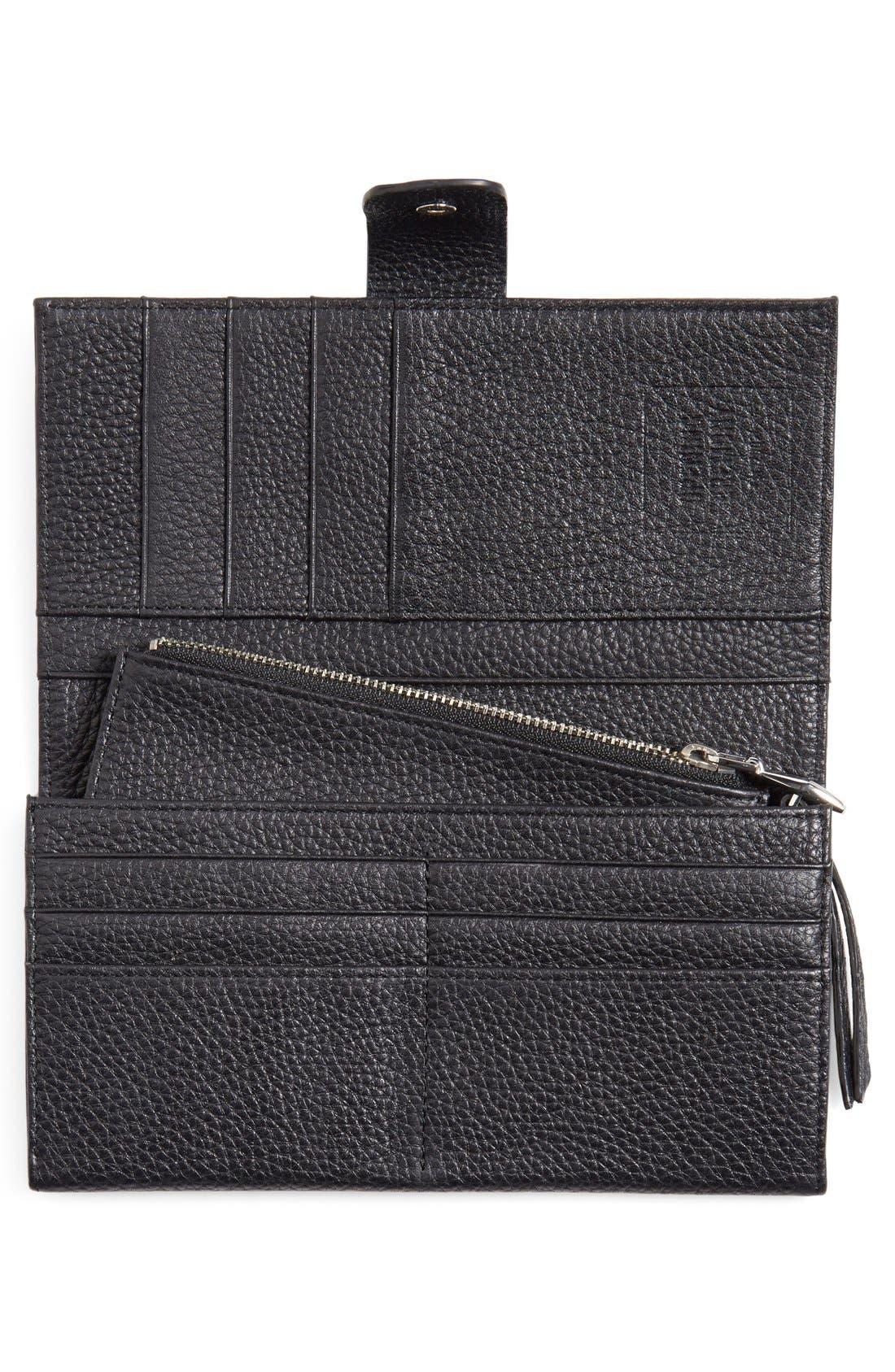 Alternate Image 2  - Opening Ceremony 'Misha' Leather Wallet