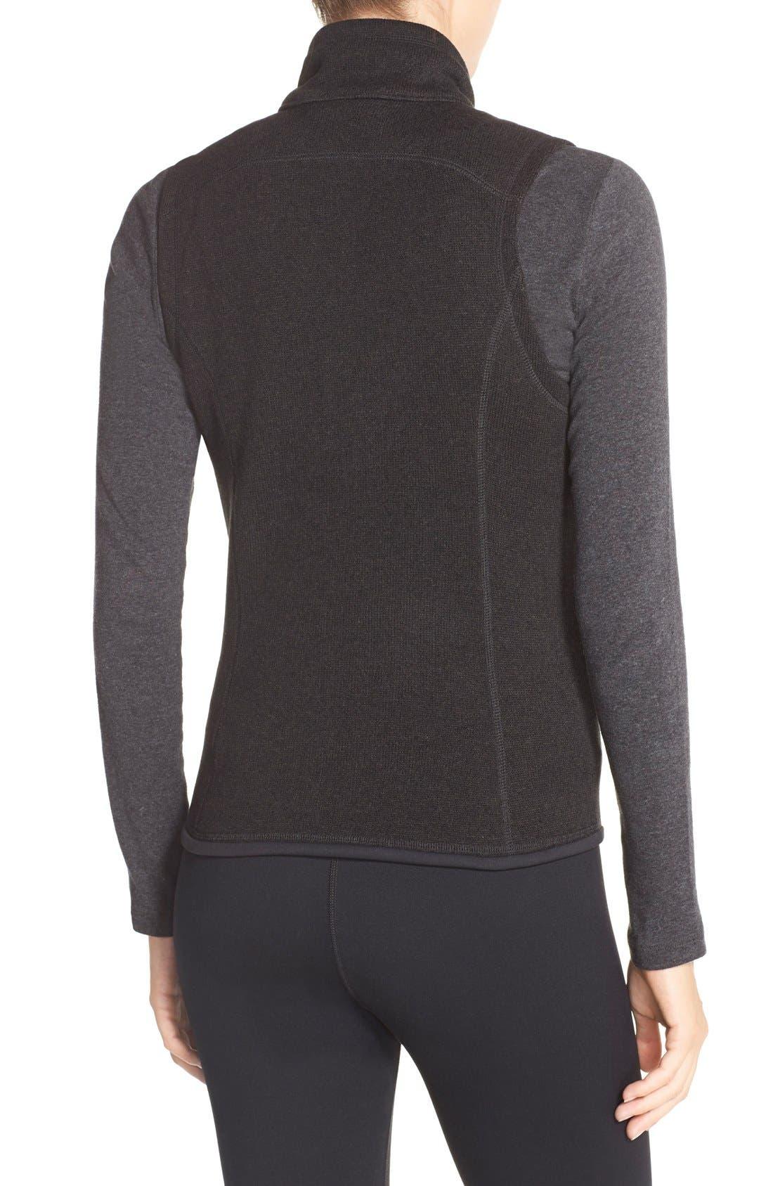 Alternate Image 2  - Patagonia Better Sweater Vest