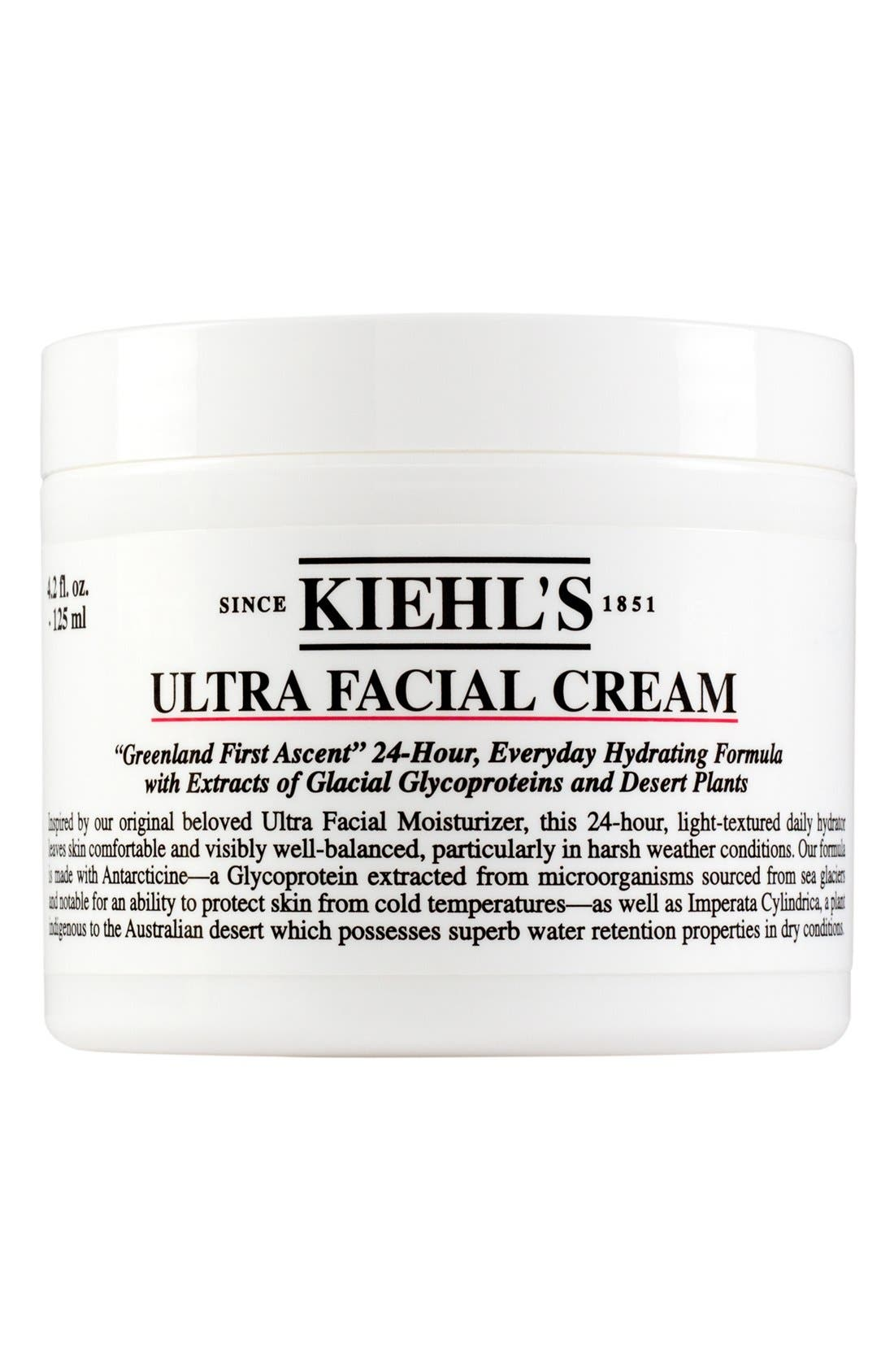 Kiehl's Since 1851 Ultra Facial Cream