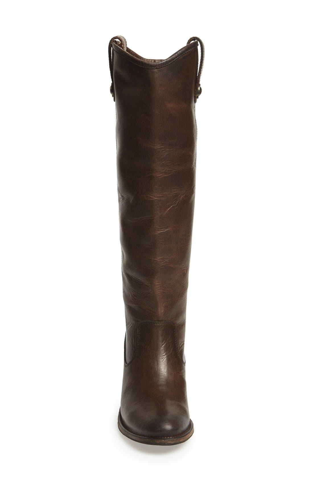 Alternate Image 3  - Frye 'Jackie Button' Tall Boot (Women)