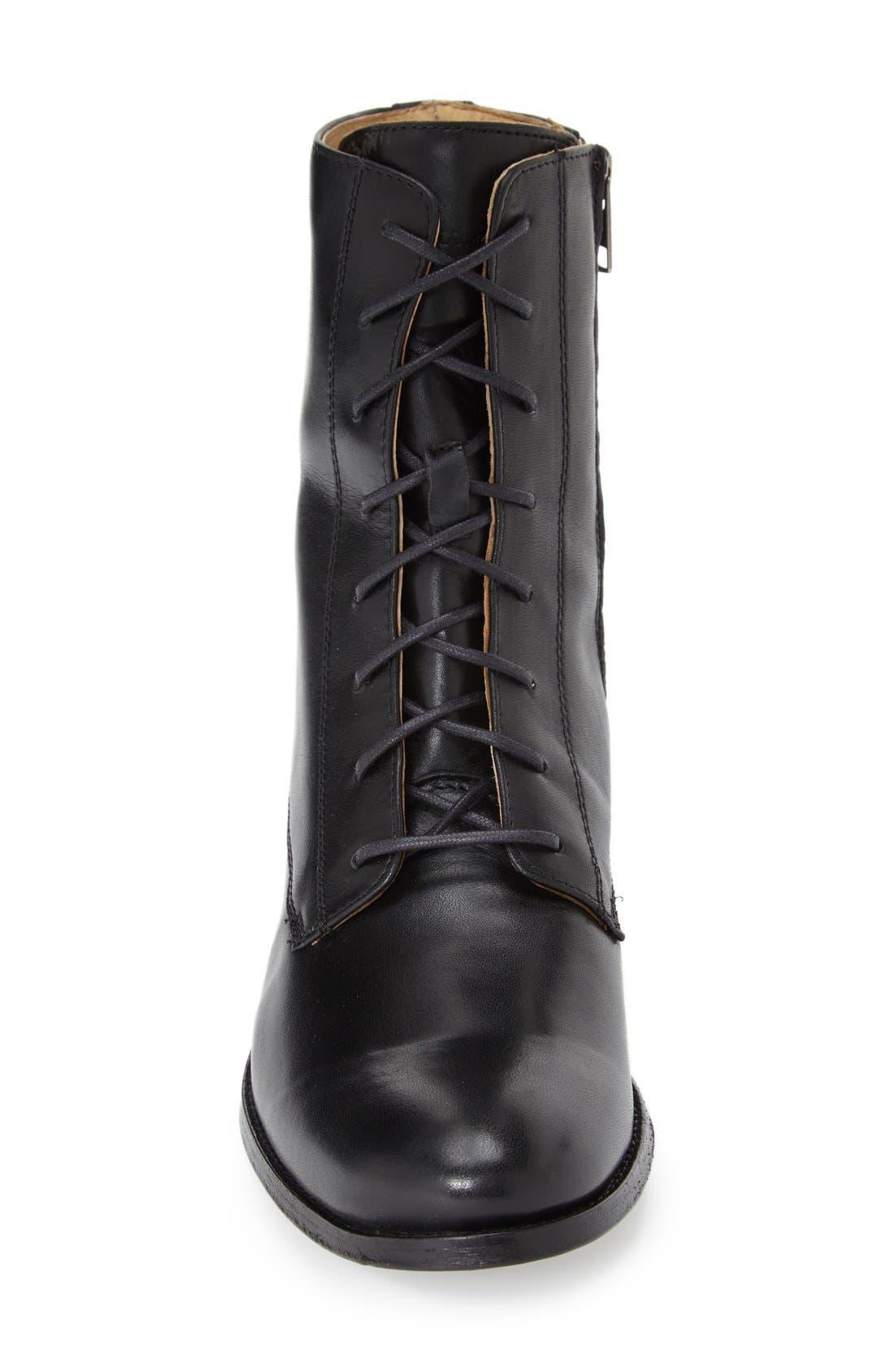 Alternate Image 4  - Frye 'Melissa' Lace-Up Boot (Women)