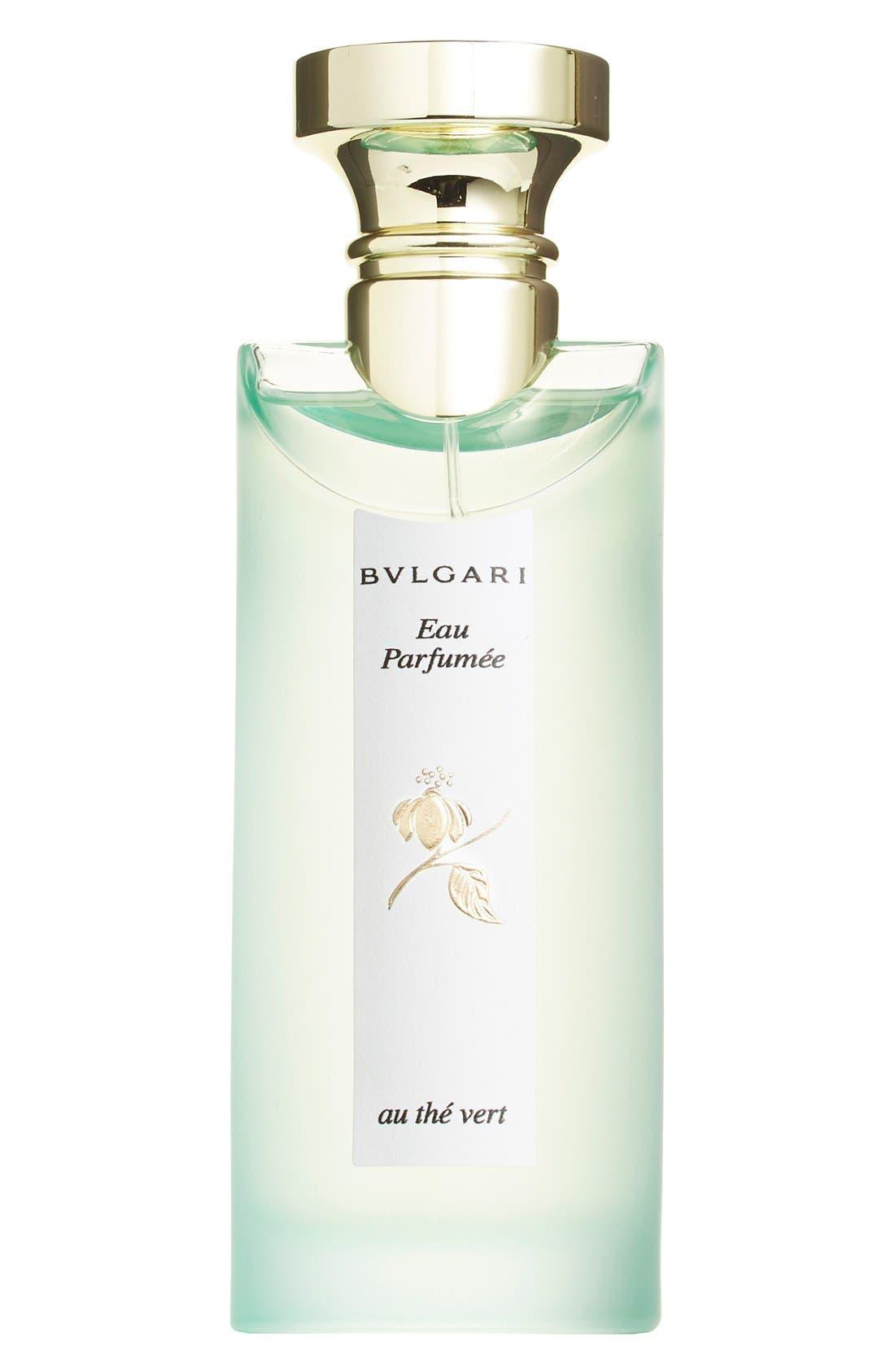 BVLGARI 'Eau Parfumée au thé vert' Eau de Cologne Spray (2.5 oz.)