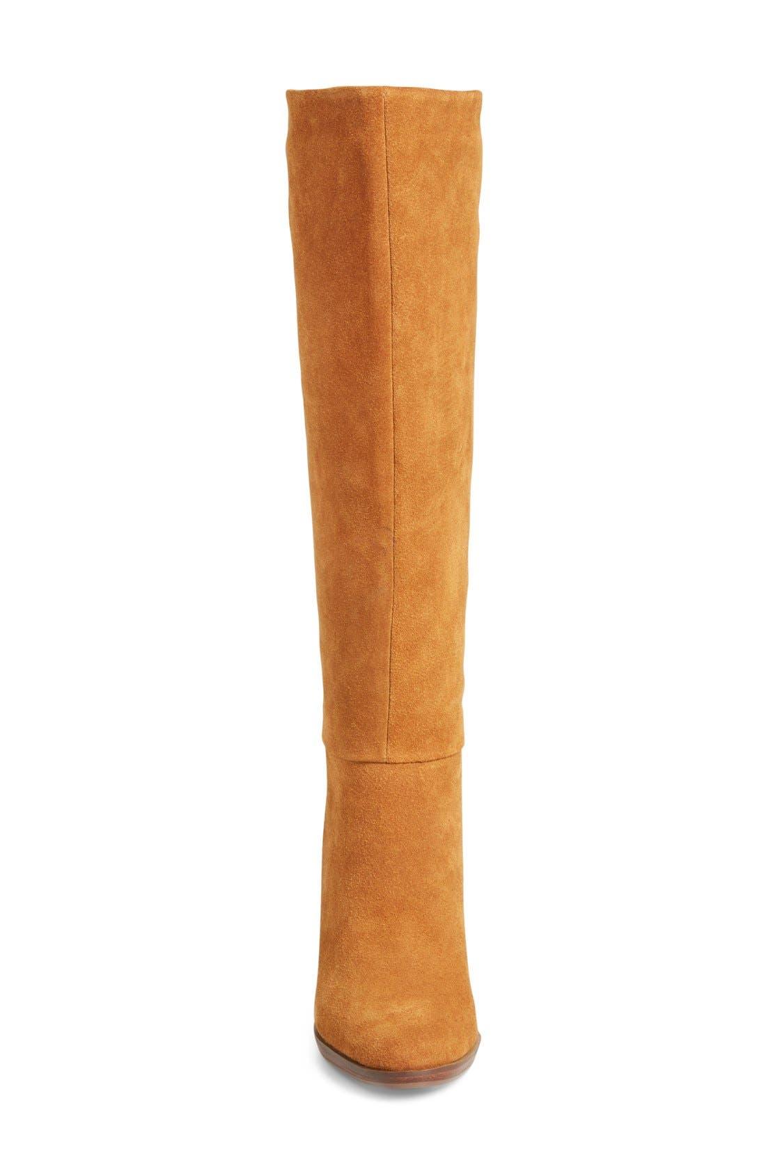 Alternate Image 3  - REPORT Signature 'Lannister' Tall Boot (Women)