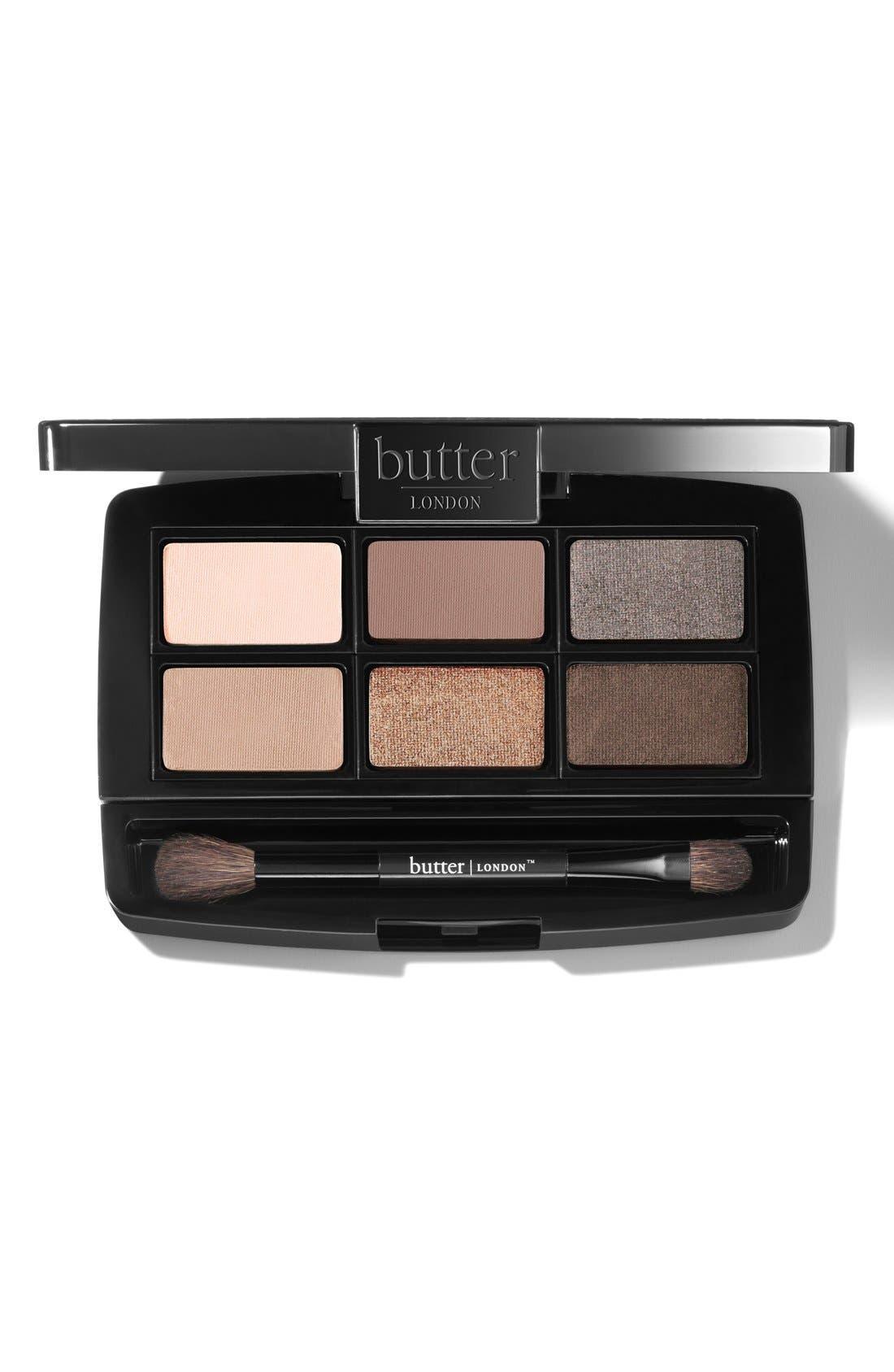 butter LONDON 'ShadowClutch - Pretty Proper' Palette