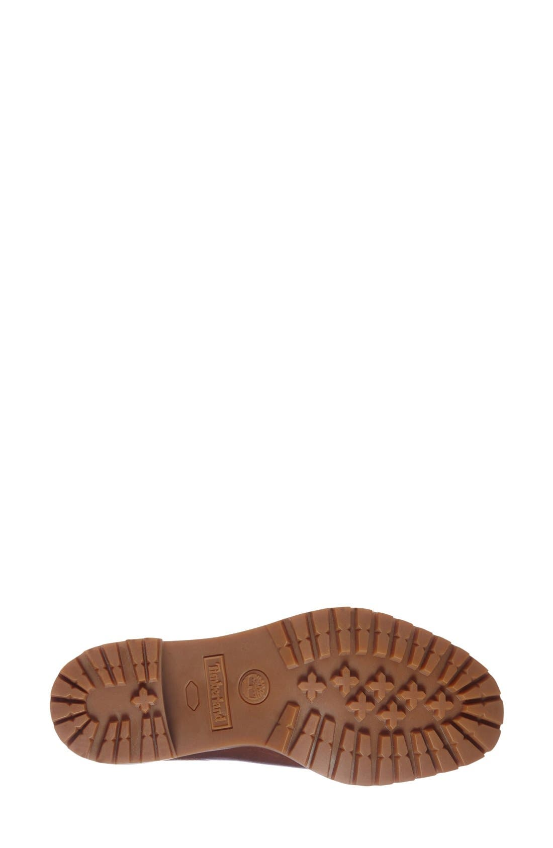 Alternate Image 4  - Timberland 'Avery' Chelsea Boot (Women)