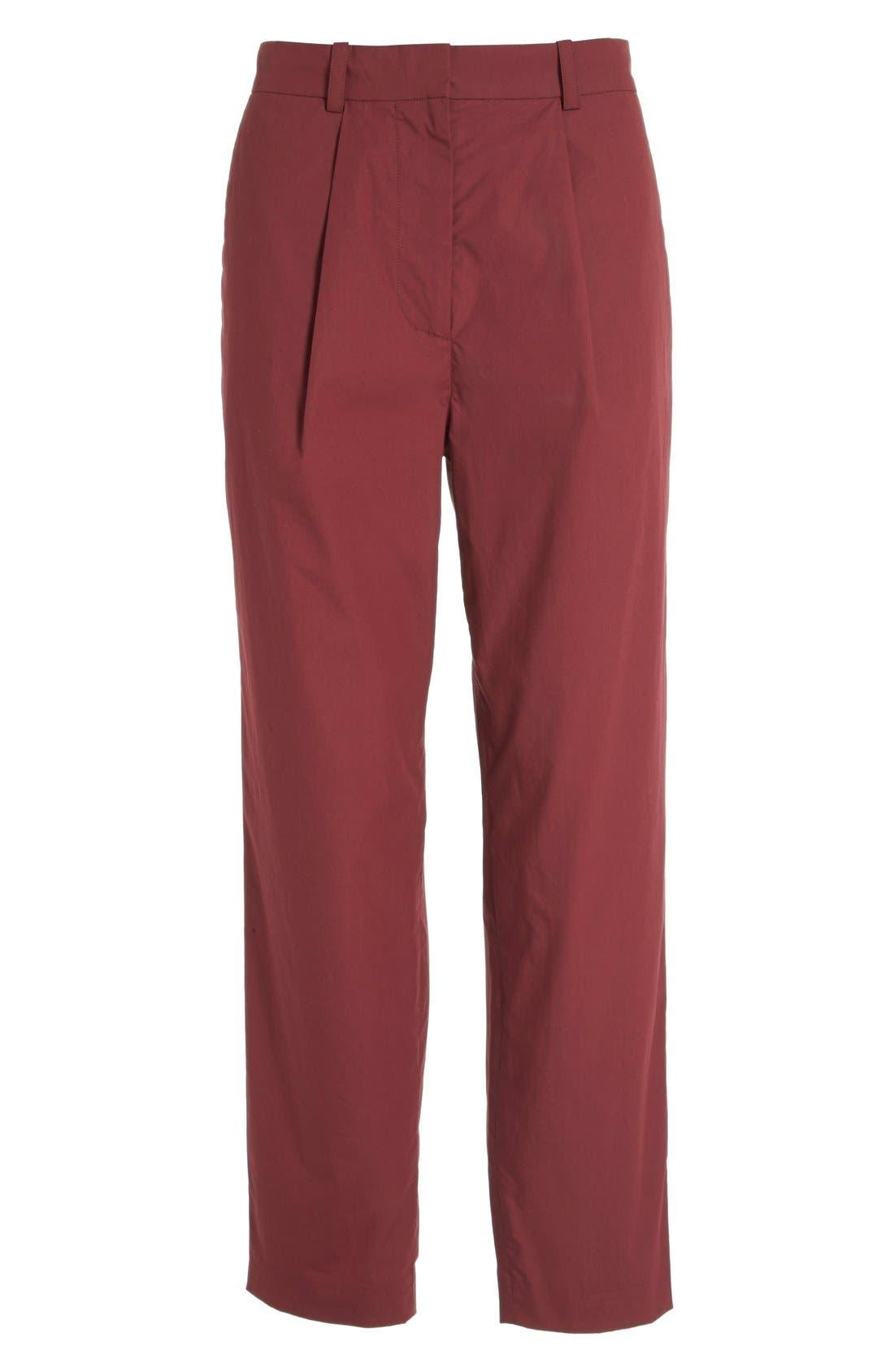 Alternate Image 4  - ACNE Studios 'Onno Pop' Suit Trousers