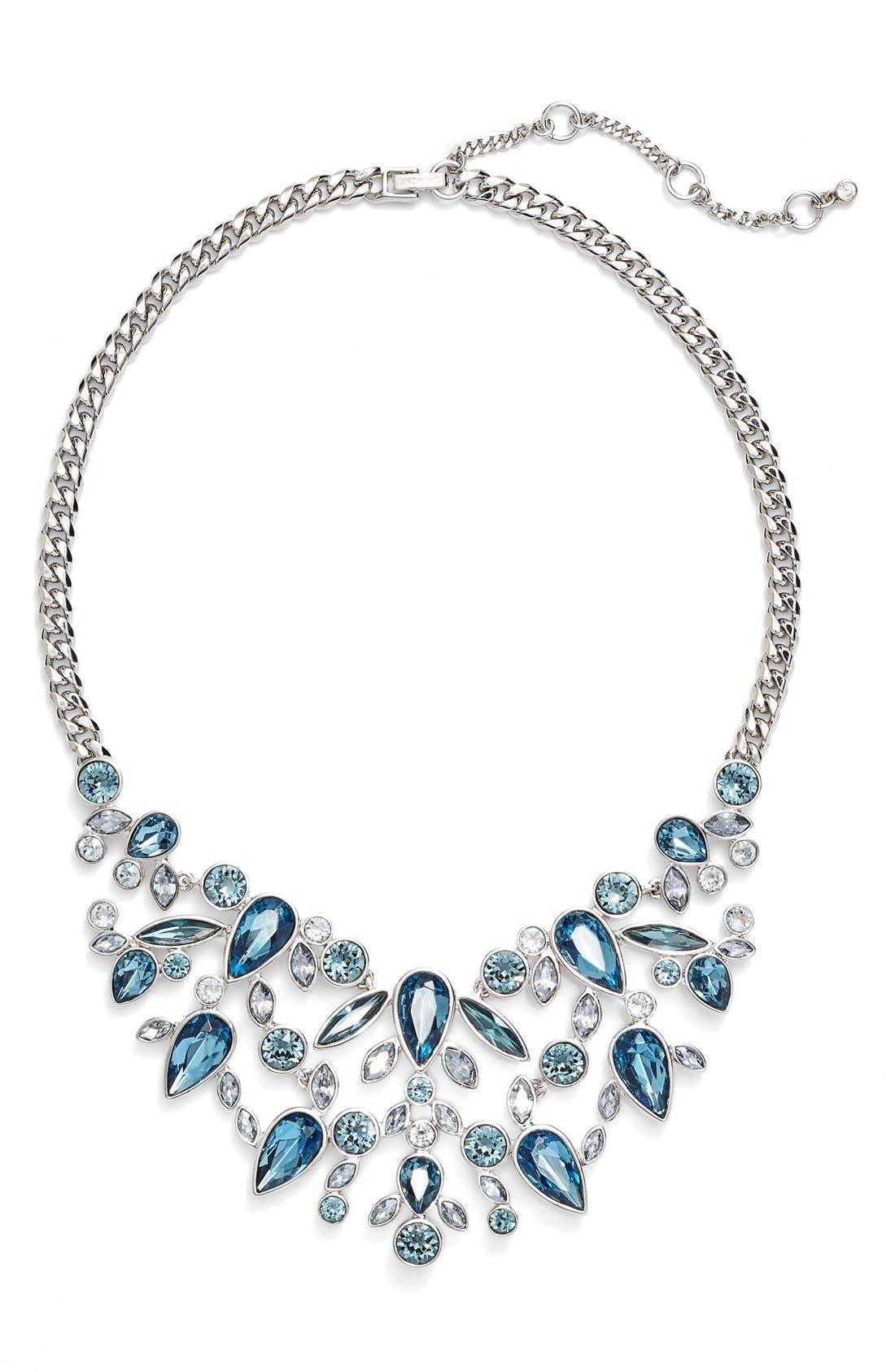 Alternate Image 1 Selected - Givenchy 'Drama' Bib Necklace