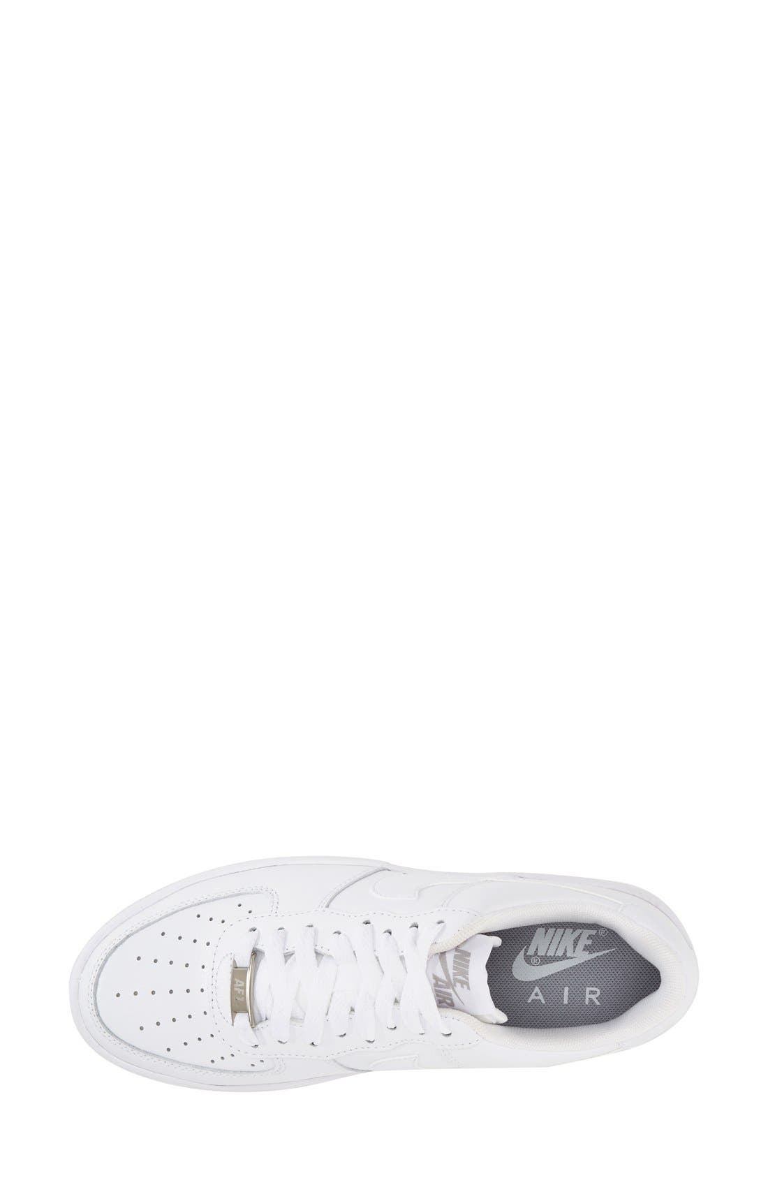 Alternate Image 6  - Nike 'AF-1 Ultra Force ESS' Sneaker (Women)
