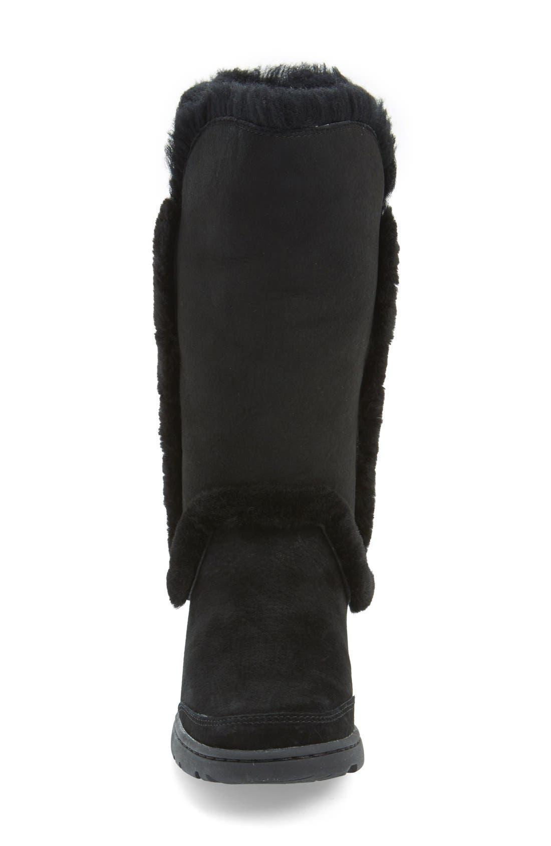 Alternate Image 3  - UGG® Katia Waterproof Tall Boot (Women)