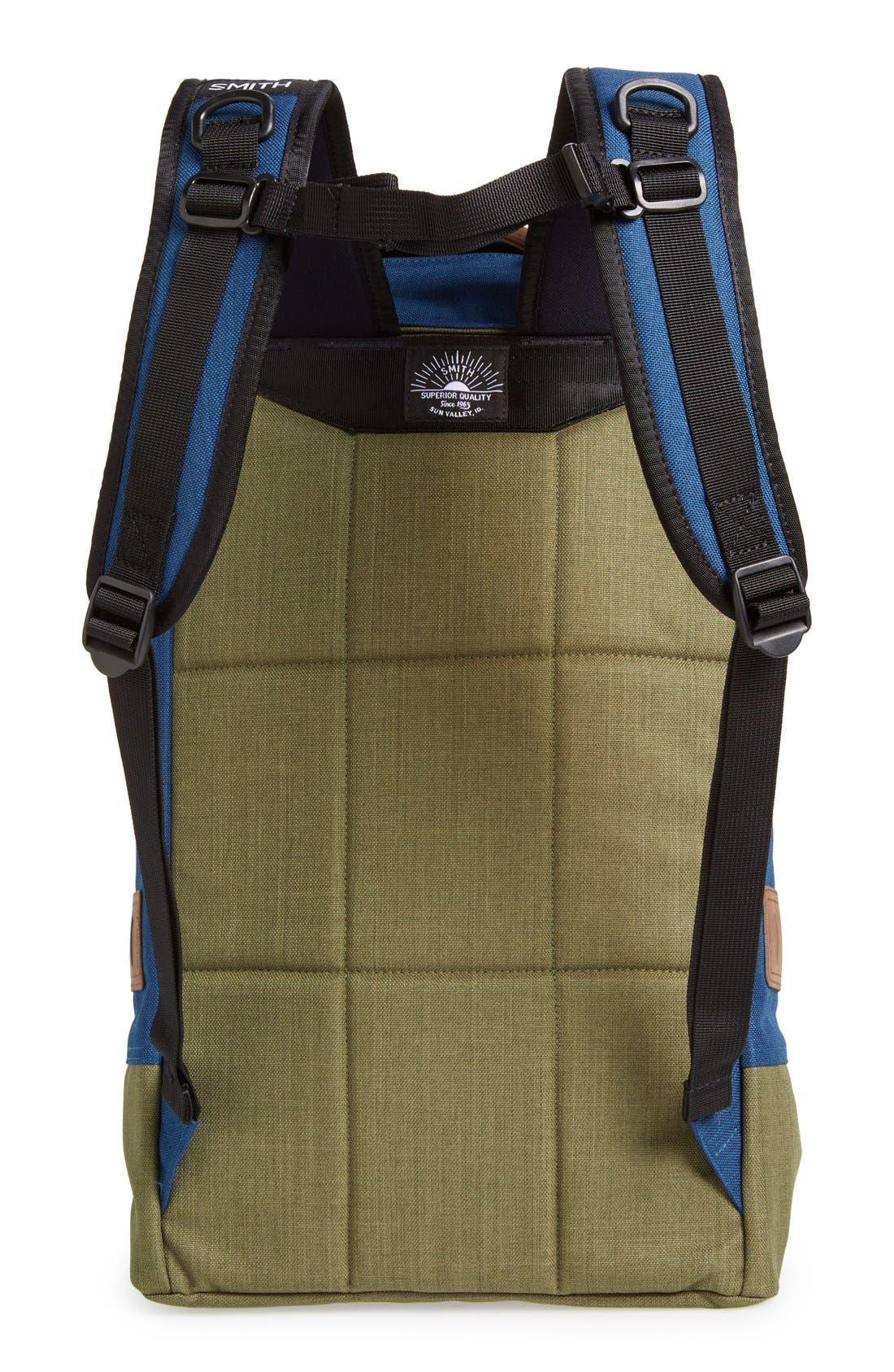 Alternate Image 5  - Smith 'Heyburn' Backpack