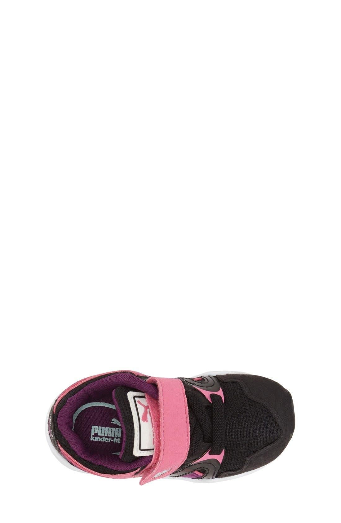 Alternate Image 3  - PUMA 'Trinomic XT1 Plus V' Sneaker (Baby, Walker, Toddler, Little Kid & Big Kid)