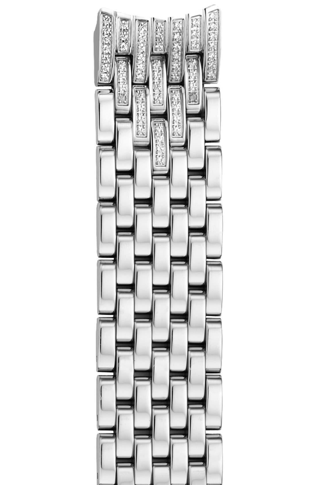 MICHELE 'Serein' 16mm Diamond Bracelet Watchband