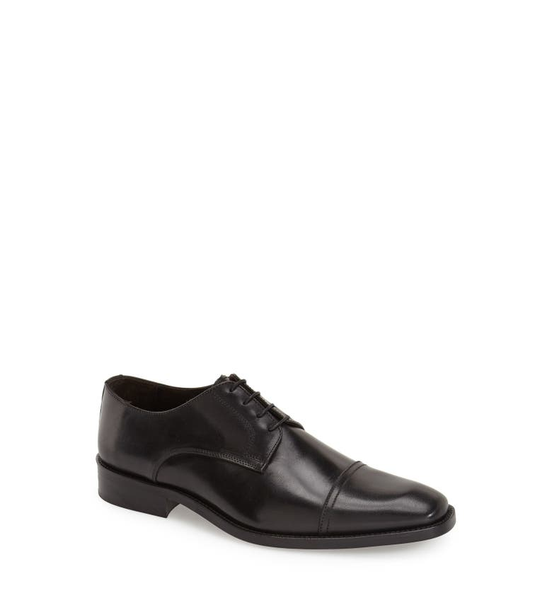 To Boot New York Maxwell Cap Toe Derby Men Nordstrom