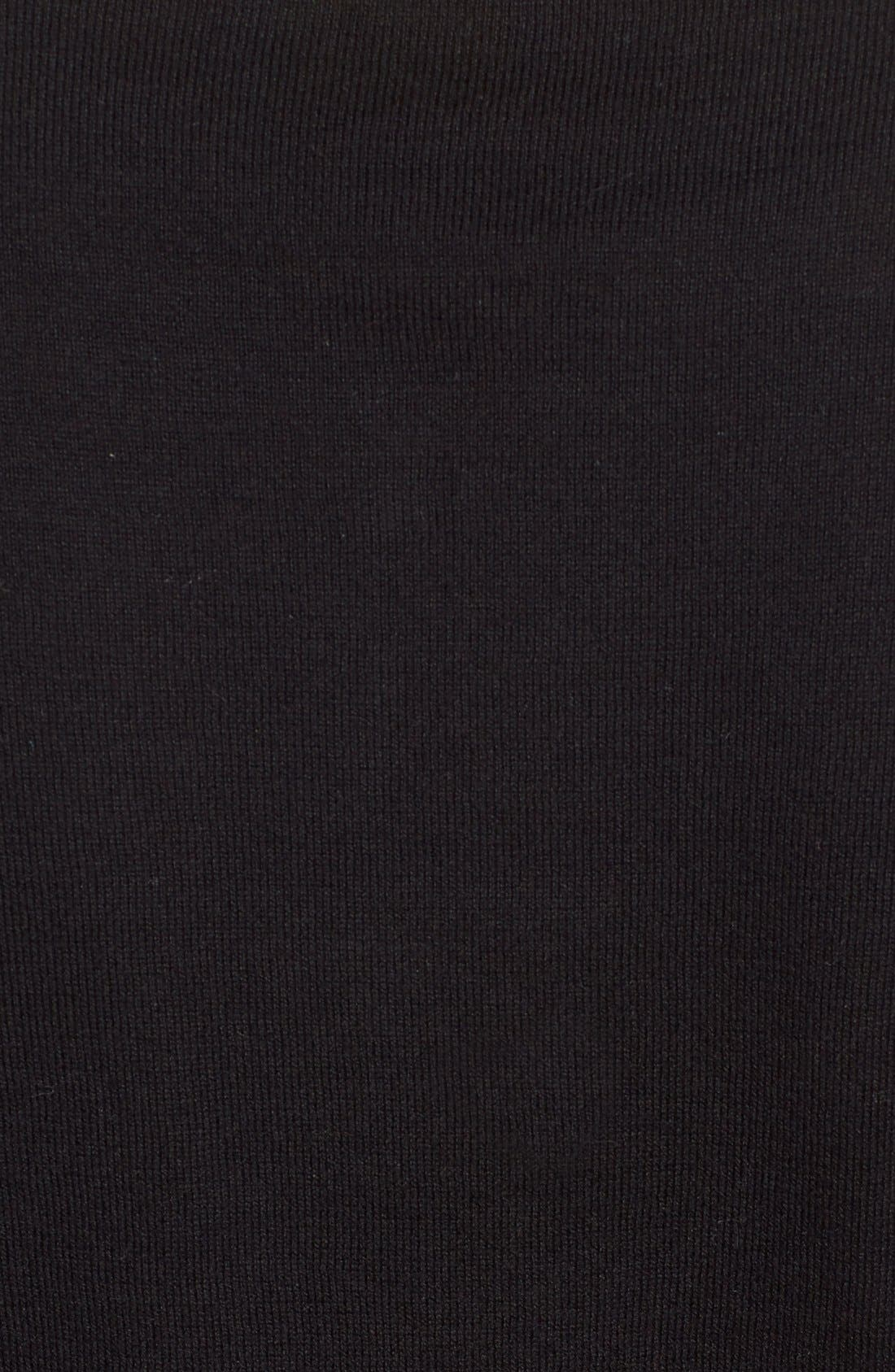 Alternate Image 5  - CeCe by Cynthia Steffe Peter Pan Collar Sweater