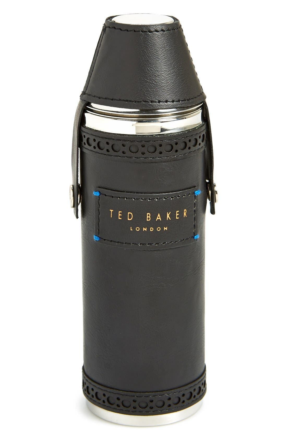 Ted Baker London Hip Flask & Cups