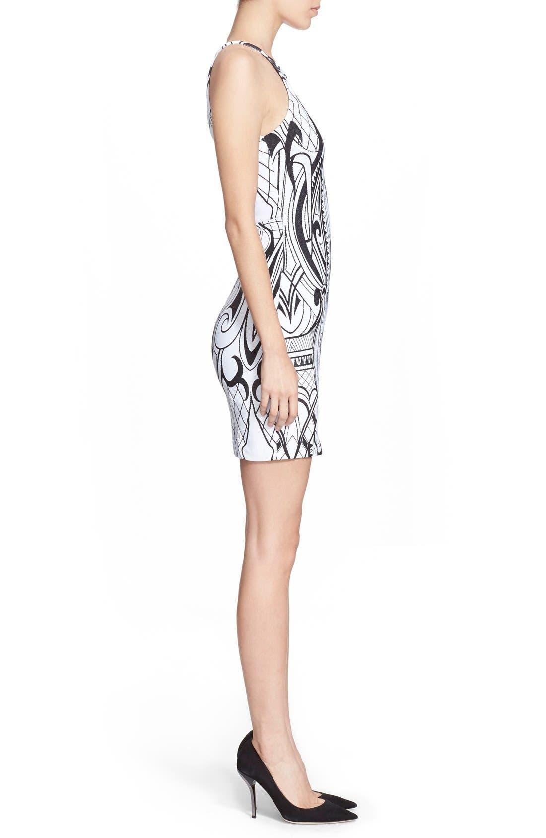 Alternate Image 3  - Parker 'Jaden' Knit Sheath Dress