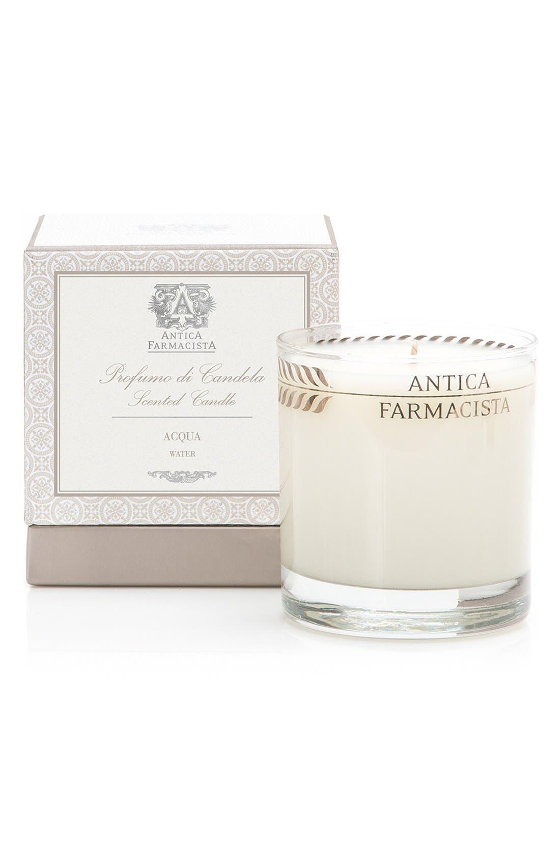 ANTICA FARMACISTA 'Aqua' Candle