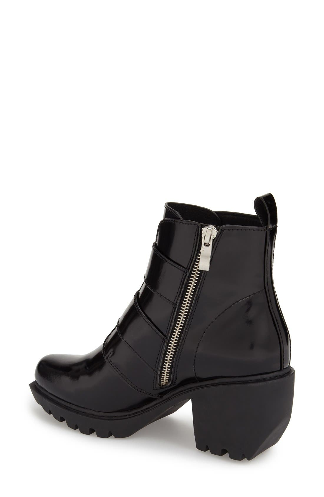 Alternate Image 2  - Opening Ceremony 'Grunge' Double Buckle Bootie
