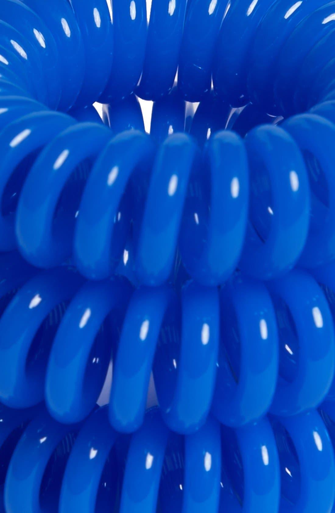 Alternate Image 3  - Invisibobble 'Original' Hair Tie (Set of 3)