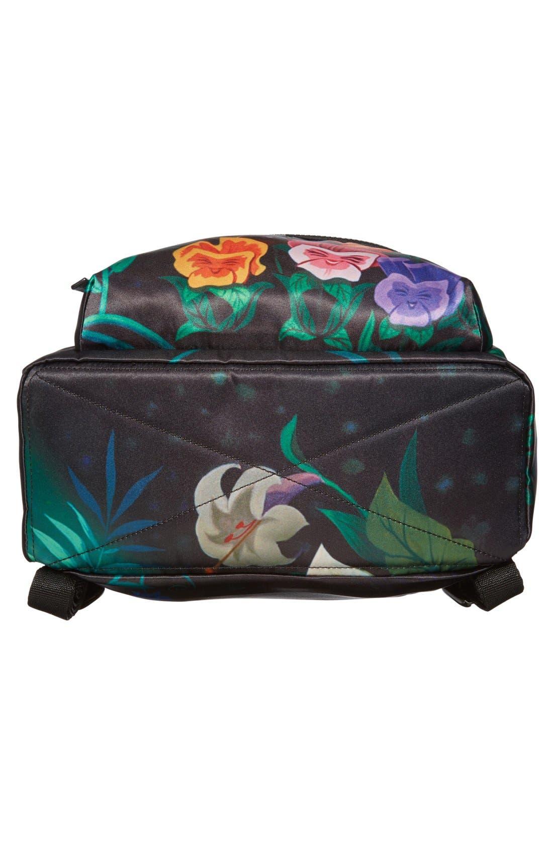 Alternate Image 6  - MARC BY MARC JACOBS x Disney® 'Alice in Wonderland - Domo Arigato Packrat' Backpack