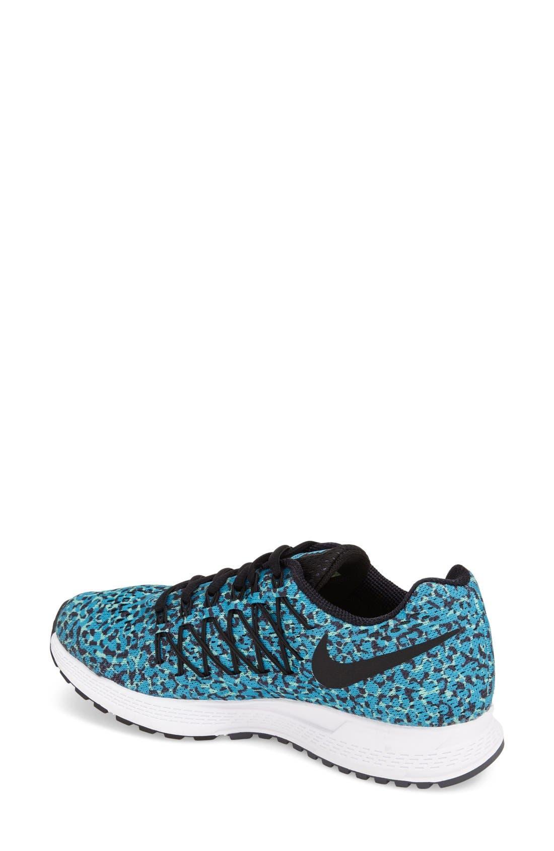 Alternate Image 2  - Nike 'Air Zoom Pegasus 32' Running Shoe (Women)