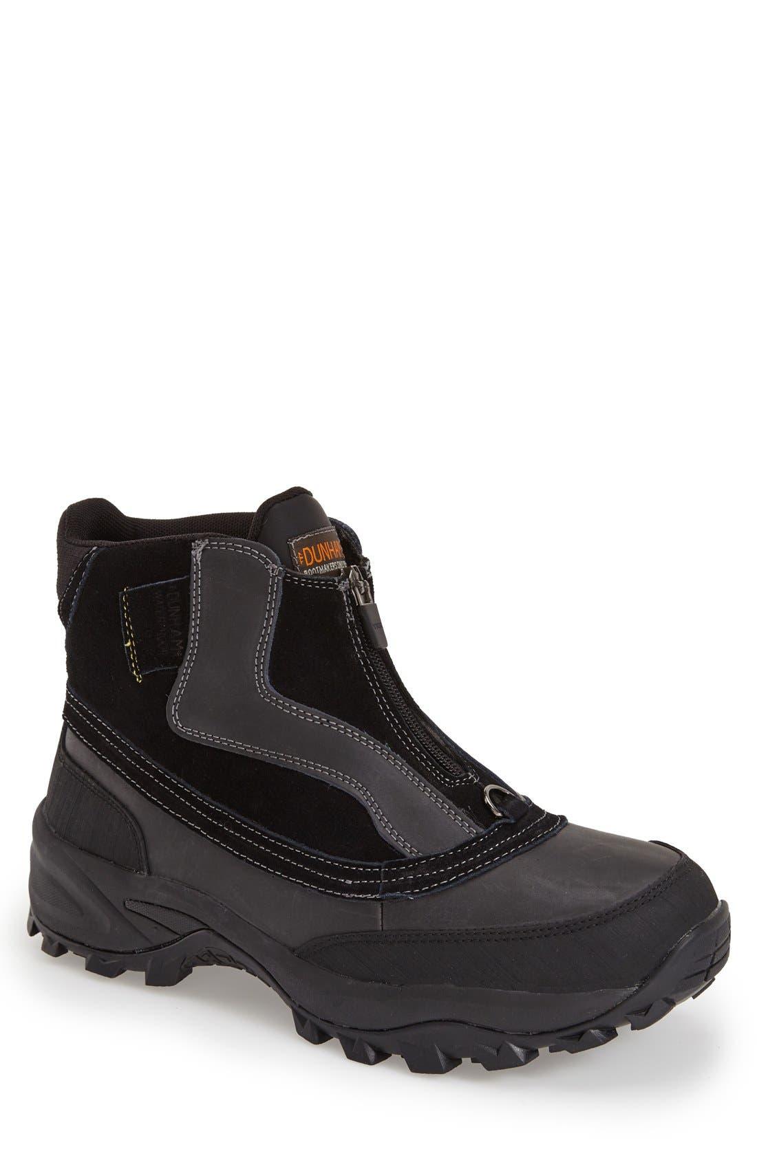 Dunham 'Tony' Waterproof Snow Boot (Men)
