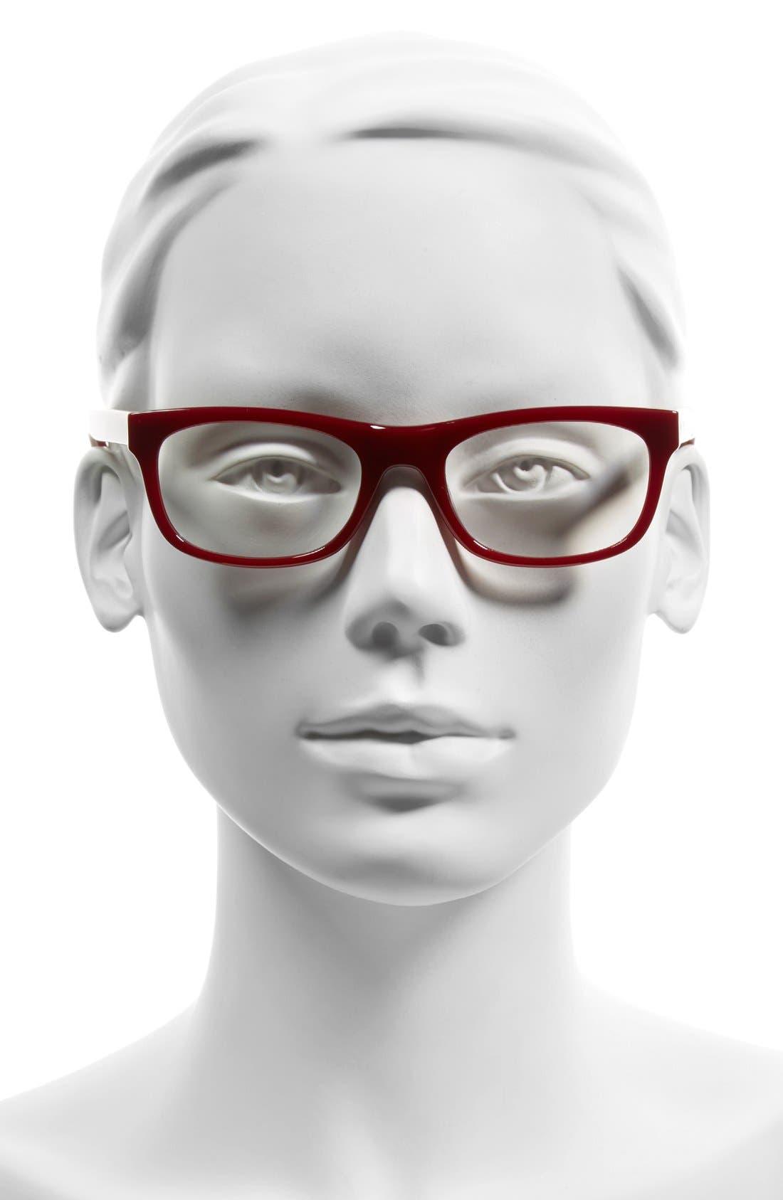 Alternate Image 2  - Bobbi Brown The Soho 50mm Reading Glasses