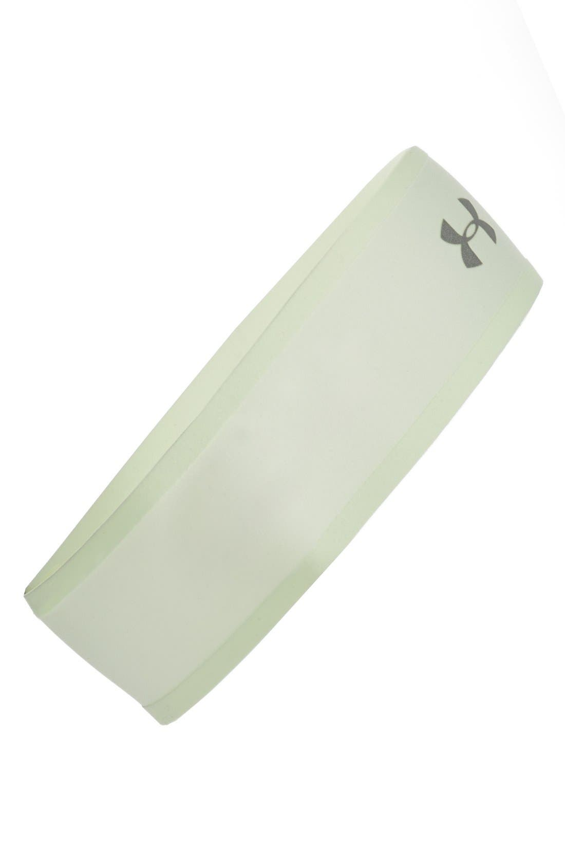 Alternate Image 1 Selected - Under Armour 'Fly Fast' Headband