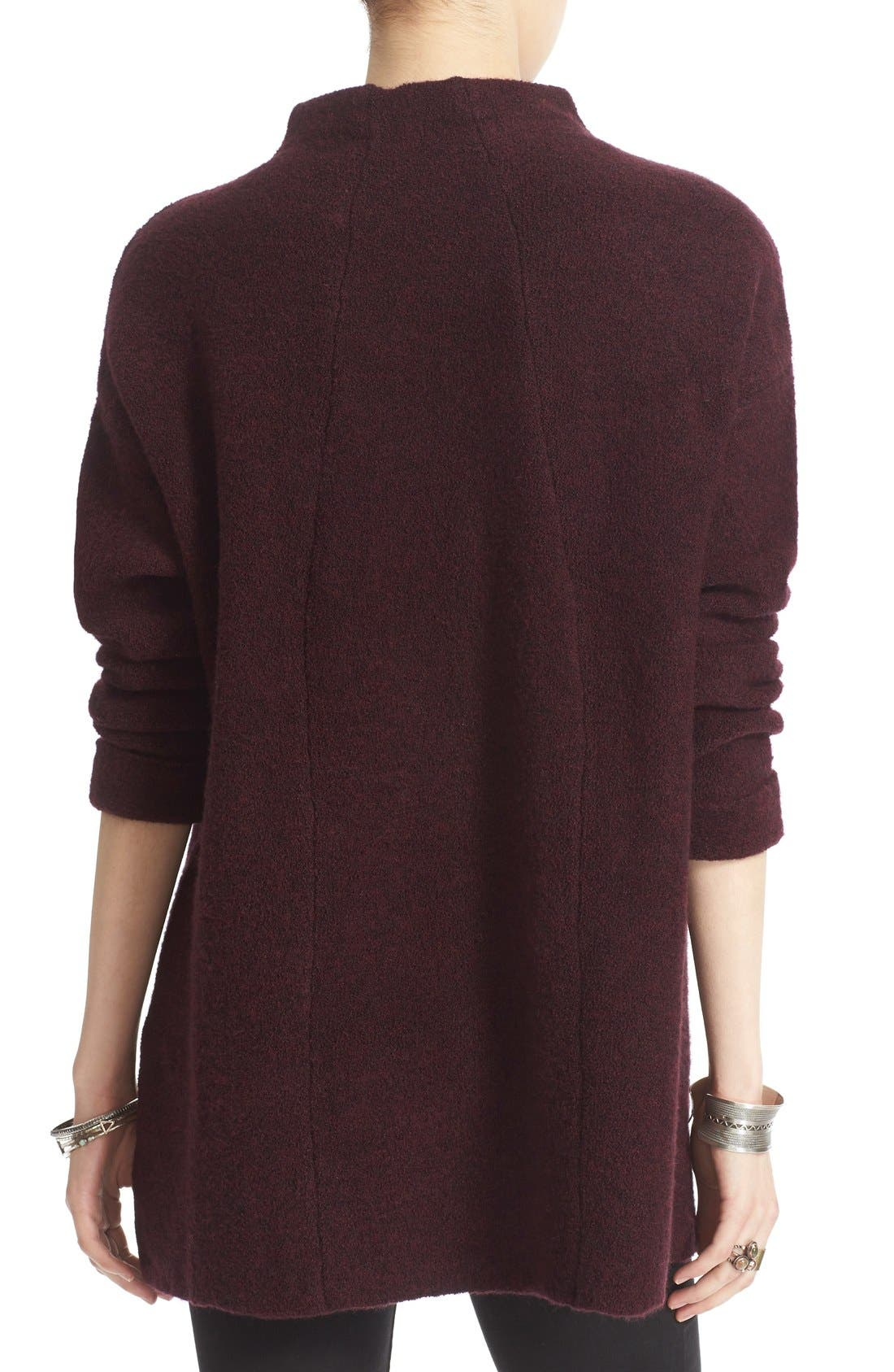 Alternate Image 2  - Free People 'Winding Ivy' Pullover