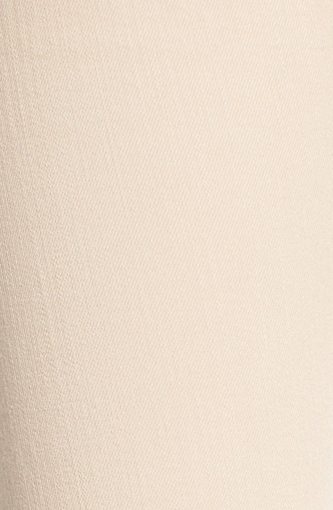 Alternate Image 5  - Hudson Jeans 'Jodi' Flare Jeans (Parachute Khaki)