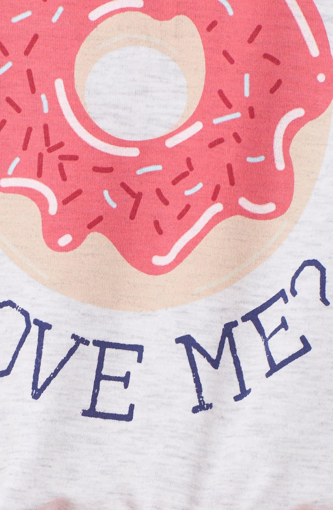 Alternate Image 5  - Honeydew Intimates 'Sleep All Day' Pajamas