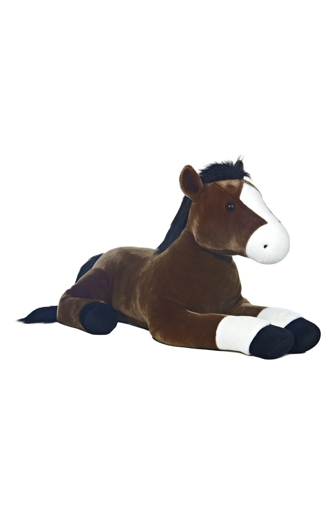 AURORA WORLD TOYS 'Legend Horse' Stuffed Animal