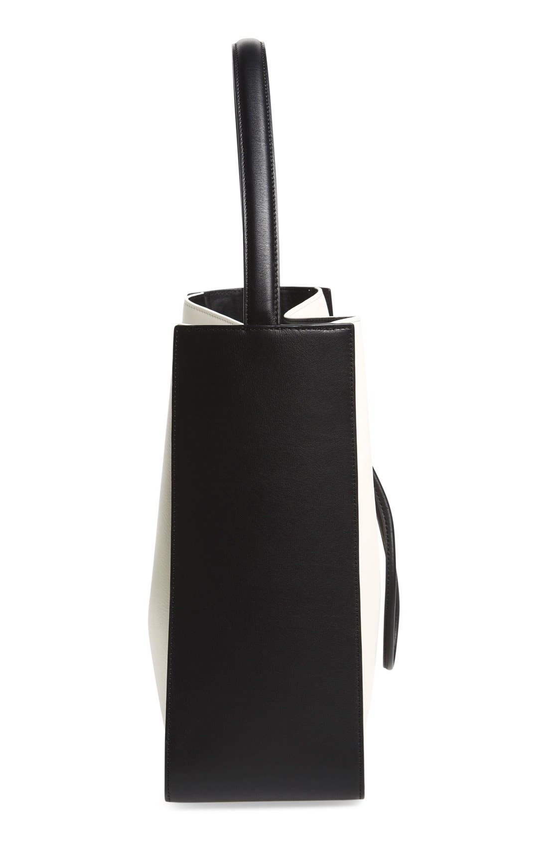 Alternate Image 5  - 3.1 Phillip Lim 'Large Soleil' Colorblock Bucket Bag