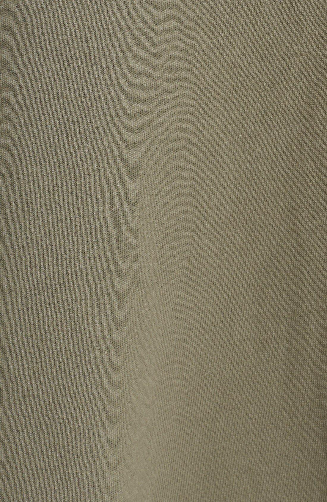 Alternate Image 5  - Soft Joie 'Kory' Boxy Hooded Pullover