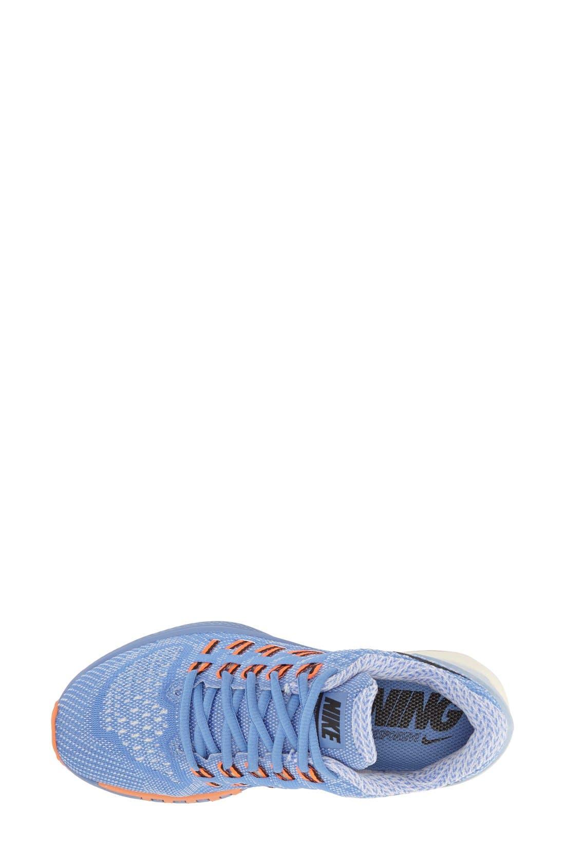 Alternate Image 3  - Nike 'Air Zoom Odyssey' Running Shoe (Women)