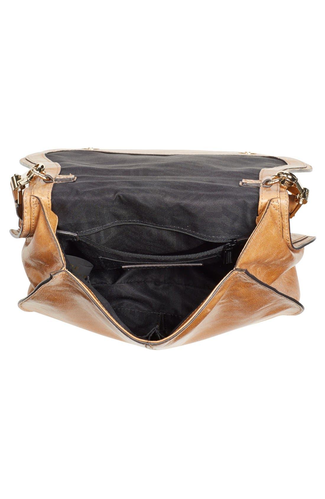 Alternate Image 4  - Rebecca Minkoff Vanity Saddle Bag