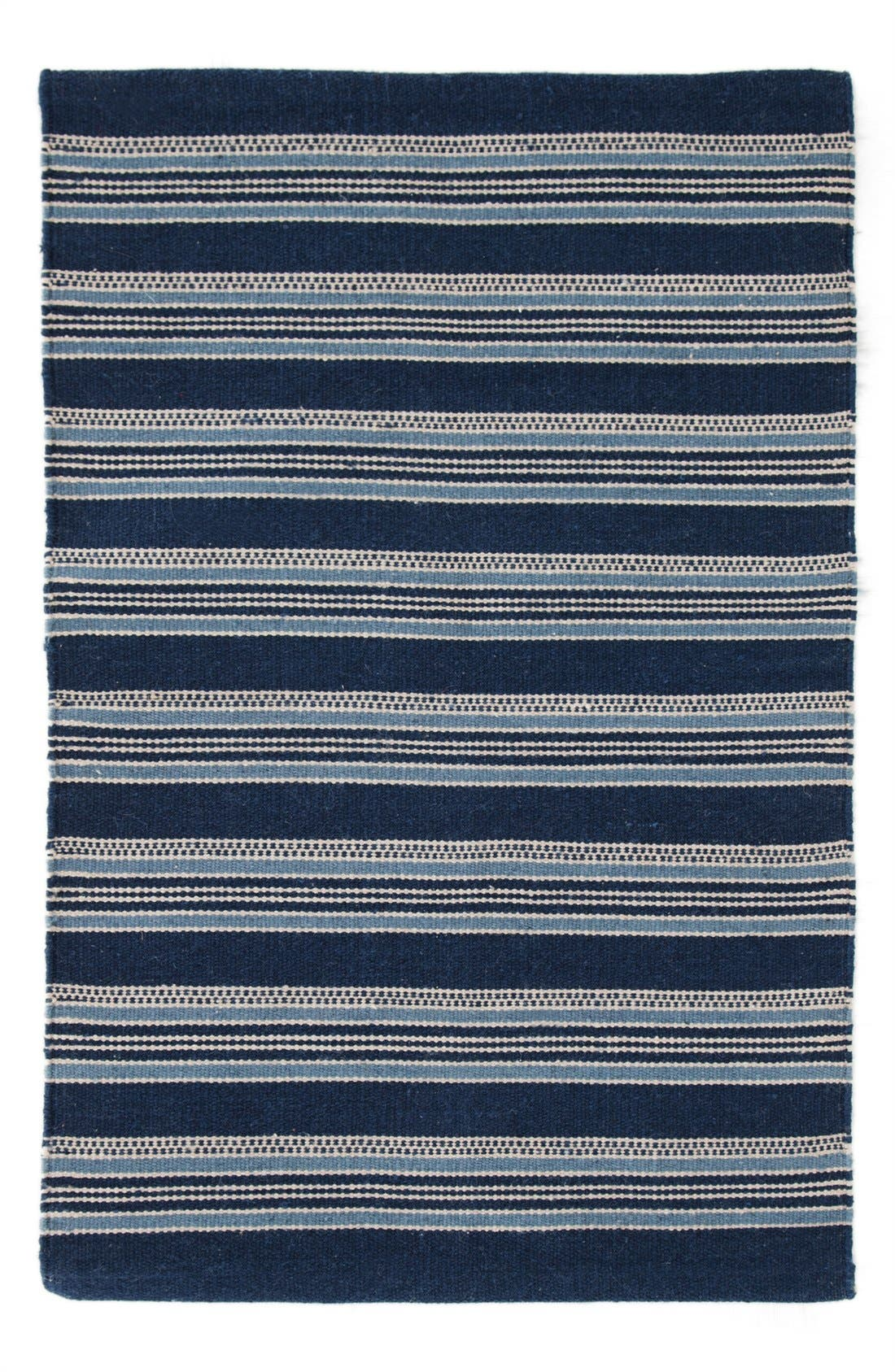 DASH & ALBERT 'Cameroon' Indoor/Outdoor Rug