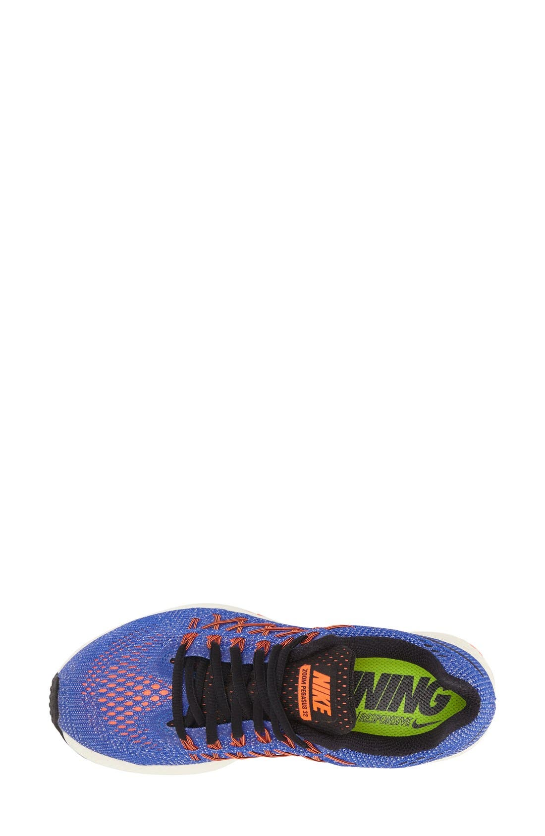 Alternate Image 3  - Nike 'Zoom Pegasus 32' Running Shoe (Women)
