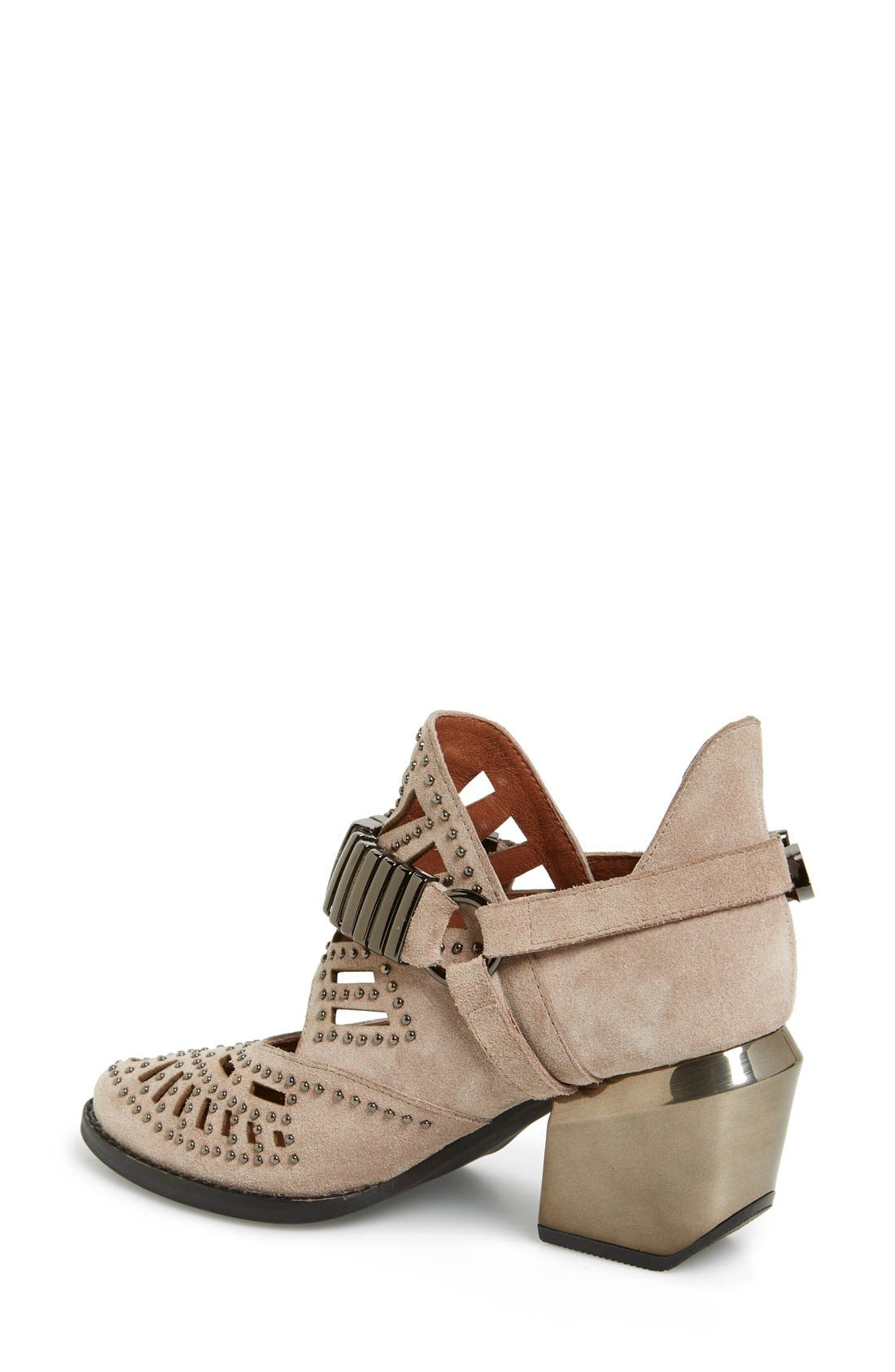 Alternate Image 2  - Jeffrey Campbell 'Calhoun' Ankle Boot (Women)
