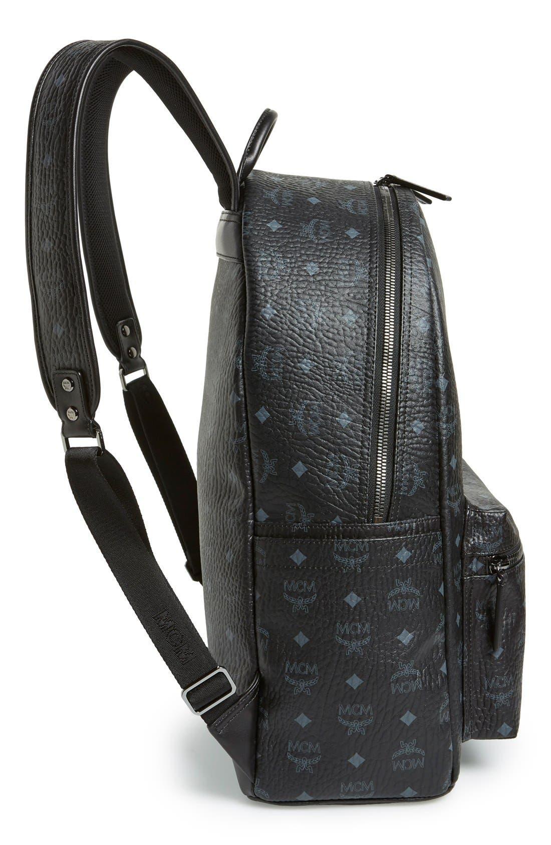 Alternate Image 6  - MCM 'Large Stark' Backpack