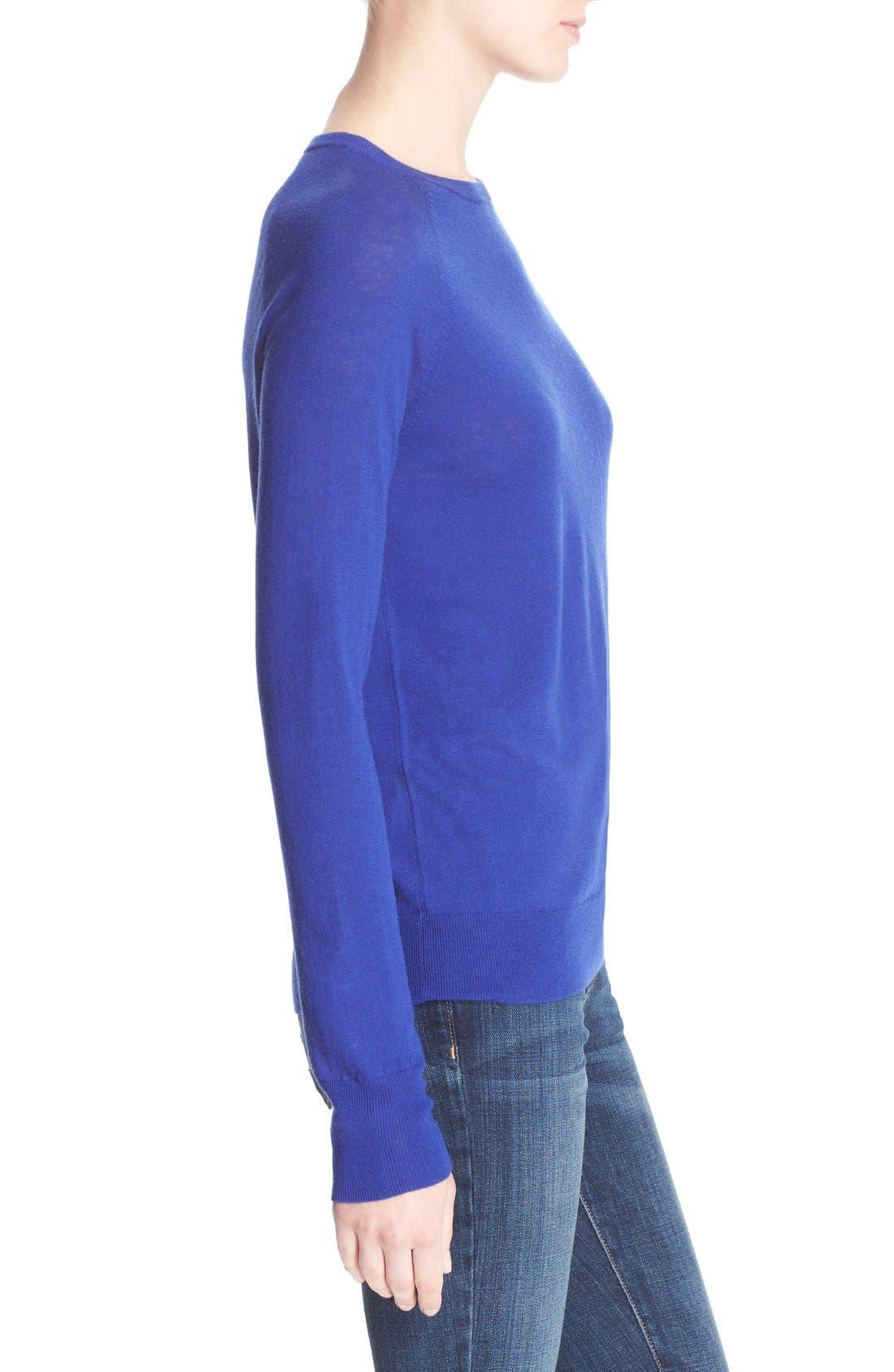 Alternate Image 3  - Equipment 'Sloane' Crewneck Sweater