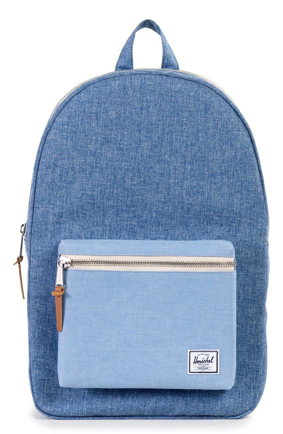 Main Image - Herschel Supply Co. 'Settlement' Backpack